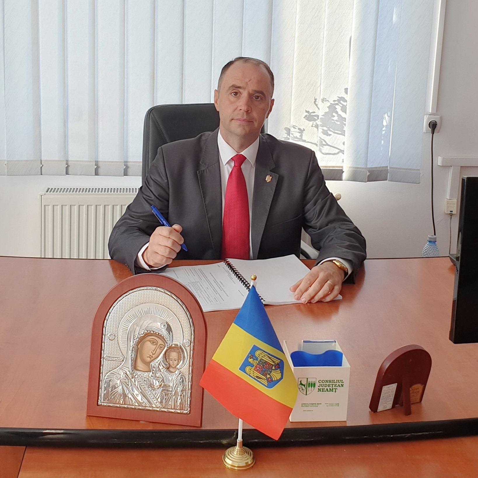 Daniel LOZONSCHI